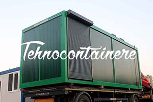 case din containere